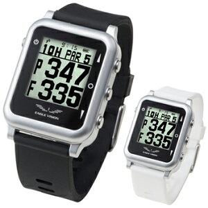 EAGLE VISION(イーグルビジョン) watch4(ウォッチフォー) ゴルフナビ EV-717 「腕時計型GPS距離測定器」【あす楽対応】