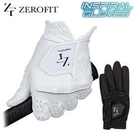 イオンスポーツZEROFIT(ゼロフィット)INSPIRAL GLOVESインスパイラルグローブ 2017モデル 「左手用」【あす楽対応】