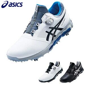 ASICS(アシックス)日本正規品 GEL-ACE PRO X Boa (ゲルエースプロエックスボア) ソフトスパイクゴルフシューズ 「TGN922」 【あす楽対応】
