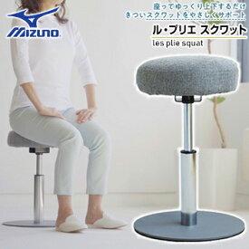 MIZUNO(ミズノ)日本正規品 ルプリエ スクワット トレーニング エクササイズ スツール 「C3JHI905」 【あす楽対応】