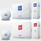 【【最大3000円OFFクーポン】】MIZUNO(ミズノ)日本正規品MPシリーズゴルフボール1ダース(12個入)【あす楽対応】
