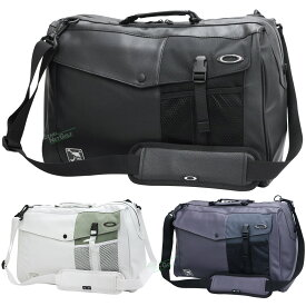 OAKLEY(オークリー)日本正規品 SKULL BOSTON BAG 15.0 (スカル ボストン バッグ 15.0) 2021新製品 「FOS900652」 【あす楽対応】