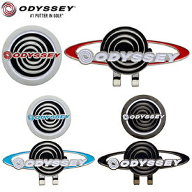 Odyssey(オデッセイ)日本正規品 Logo Marker 19 JM(ロゴマーカー19JM) 2019新製品 【あす楽対応】