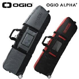 OGIO(オジオ)日本正規品 Straight Jacket Travel Bag JV ストレート ジャケット ゴルフ トラベル バッグ 2019モデル 【あす楽対応】