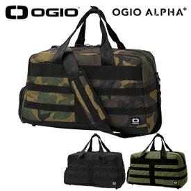 【【最大3000円OFFクーポン】】OGIO(オジオ)日本正規品 ALPHA Core Convoy Boston Bag 19 JM アルファ コア コンボイ ゴルフ ボストンバッグ2019新製品 【あす楽対応】
