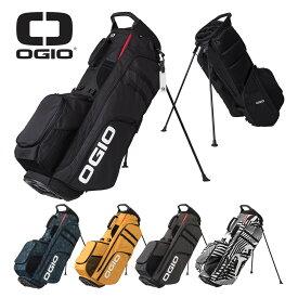 OGIO (オジオ) 日本正規品 CONVOY SE STAND 6 JV スタンドバッグ 2020新製品 【あす楽対応】