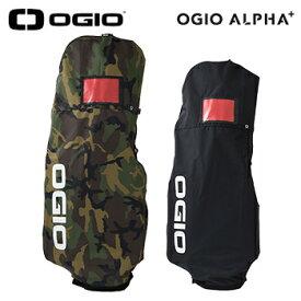 OGIO(オジオ)日本正規品 ALPHA Travel Cover 19 JM アルファ ゴルフ トラベルカバー 2019モデル 【あす楽対応】