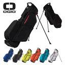 OGIO (オジオ) 日本正規品 FUSE Stand Bag 4 JV スタンドバッグ 2020新製品 【あす楽対応】
