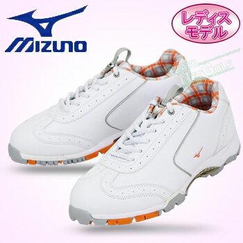 MIZUNO(ミズノ)日本正規品LITE STYLE 040ライトスタイルスパイクレスゴルフシューズ「45KW040」※レディスモデル※【あす楽対応】