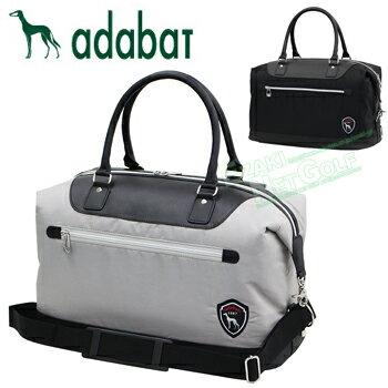 2017モデルadabat(アダバット)ボストンバッグ「ABB292S」【あす楽対応】