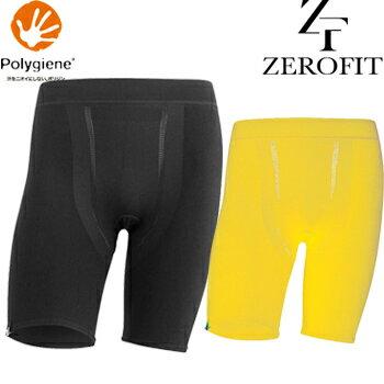 イオンスポーツ男女兼用ZEROFIT(ゼロフィット)ENERGY WEARスマートウォーリアーズエナジーウェアボクサータイツアンダーウェア「ZUSWT15」【あす楽対応】