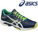 ASICS(アシックス)日本正規品GEL-SOLUTION SPEED3(ゲルリューションスピード3)オールコート用テニスシューズ「TL…