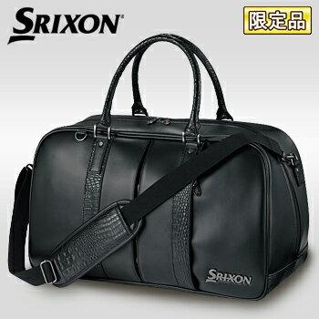 「限定モデル」2017モデルダンロップ日本正規品SRIXON(スリクソン)ボストンバッグ「GGB−S124L」【あす楽対応】