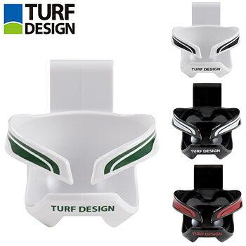 TURF DESIGN(ターフデザイン)Ball Claw(ボールクロー)(ボールケース)「TDBC−1672」【あす楽対応】