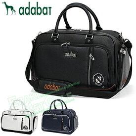 【【最大3333円OFFクーポン】】Adabat(アダバット)ボストンバッグ「ABB301」【あす楽対応】
