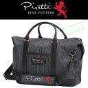 Piretti(ピレッティ日本正規品)ボストンバッグ「PR−BB0001」【あす楽対応】