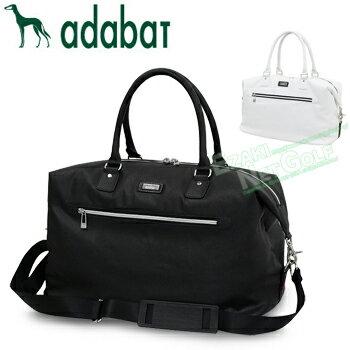 2017モデルadabat(アダバット)ボストンバッグ「ABB302」【あす楽対応】