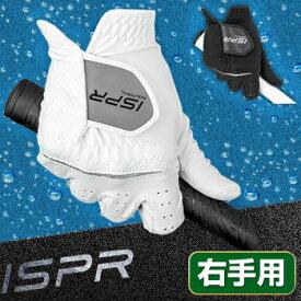 イオンスポーツISPR(インスパイラル)ゴルフグローブ「右手用」【あす楽対応】