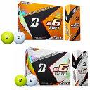 ブリヂストン日本正規品 USモデル e6シリーズ ゴルフボール1ダース(12個入)【あす楽対応】