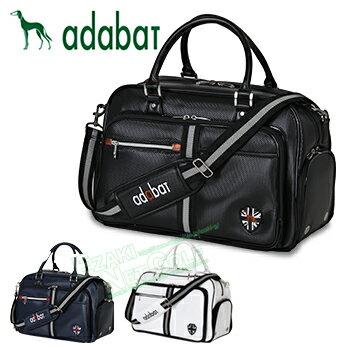 adabat(アダバット) ボストンバッグ 2017モデル 「ABB303」【あす楽対応】