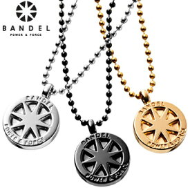 BANDEL(バンデル)日本正規品 titan necklace チタンネックレス