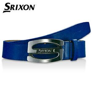 ダンロップ日本正規品 SRIXON(スリクソン) メンズゴルフベルト 新色追加 「GGL-S004」【あす楽対応】