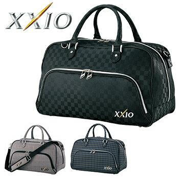 ダンロップ日本正規品 XXIO(ゼクシオ) スポーツバッグ(ボストンバッグ) 2018新製品 「GGB-X093」【あす楽対応】