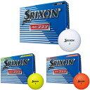 ダンロップ日本正規品 SRIXON(スリクソン) AD333 2018新製品 ゴルフボール 1ダース(12個入) 「SNAD7」【あす楽対応】