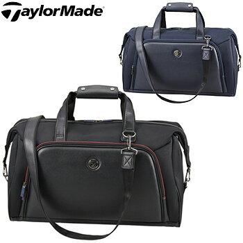 TaylorMade(テーラーメイド) 日本正規品 TM18 L-8 ボストンバッグ 2018新製品 「KL975」【あす楽対応】