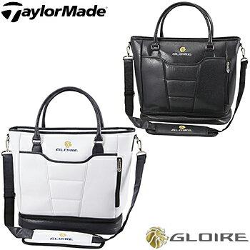 TaylorMade(テーラーメイド) 日本正規品 GLOIRE(グローレ) GL18 G-MID トートバッグ 2018新製品 「KL995」【あす楽対応】
