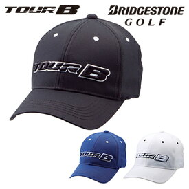 BRIDGESTONE GOLF ブリヂストンゴルフ日本正規品 TOUR B ゴルフキャップ 2018モデル 「CPG812」【あす楽対応】