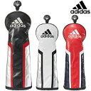【【最大5140円OFFクーポン】】adidas Golf(アディダスゴルフ) 日本正規品 ヘッドカバー FW フェアウェイウッド用ヘッ…