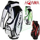 【【最大3000円OFFクーポン】】HONMA GOLF(本間ゴルフ)日本正規品 コンパクトスポーツモデル キャディバッグ 「CB-1732」【あす楽対応】