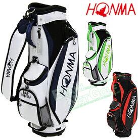 【【最大2900円OFFクーポン】】HONMA GOLF(本間ゴルフ)日本正規品 コンパクトスポーツモデル キャディバッグ 「CB-1732」【あす楽対応】