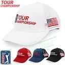 ダイヤゴルフ日本正規品 US PGAキャップ TOUR CHAMPIONSHIPS 「WG-3011 T・C」【あす楽対応】