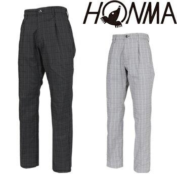 HONMA GOLF 本間ゴルフ ロングパンツ 春夏ウエア 731-315324 【あす楽対応】