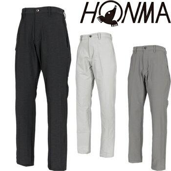 HONMA GOLF 本間ゴルフ ロングパンツ 春夏ウエア 731-419301 【あす楽対応】