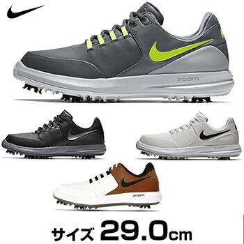 NIKE(ナイキゴルフ)日本正規品エアズーム アキュレイト ソフトスパイクゴルフシューズ 2018新製品 サイズ:29.0cm 「909724」【あす楽対応】