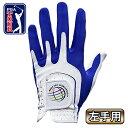 DAIYA GOLF(ダイヤゴルフ)日本正規品 US PGA TOUR メンズ ゴルフグローブ3008(左手用) 「GL-3008」 【あす楽対応】