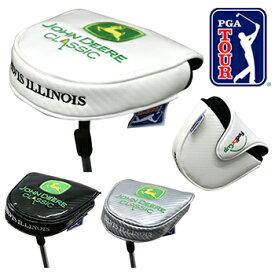 【【最大3888円OFFクーポン】】ダイヤゴルフ日本正規品 US PGA TOUR パターカバー 3014 マレットタイプ マグネット式 「PC-3014」【あす楽対応】