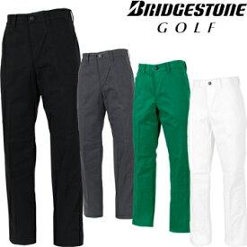 BridgestoneGolf ブリヂストンゴルフ 秋冬ウエア ストレートパンツ IGM01K【あす楽対応】