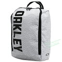 【【最大3000円OFFクーポン】】【新色追加】 OAKLEY(オークリー)日本正規品 BG SHOE BAG 12.0 (ビッグシューバッグ12.…