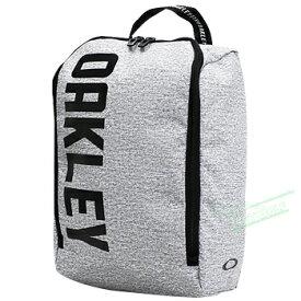 【新色追加】 OAKLEY(オークリー)日本正規品 BG SHOE BAG 12.0 (ビッグシューバッグ12.0) シューズケース 2018モデル 「921409JP」【あす楽対応】