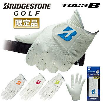【限定品】 BRIDGESTONE GOLF ブリヂストンゴルフ日本正規品 TOUR B TOUR GLOVE ストレッチ ゴルフ グローブ (左手用) 新色追加 2018新製品 「GLG72J」【あす楽対応】