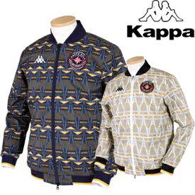 KAPPA GOLF カッパゴルフ 秋冬ウエア ウィンドジャケット KG852WT42 【あす楽対応】