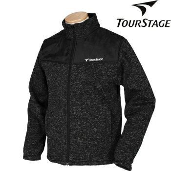 BridgestoneTOURSTAGEブリヂストンツアーステージ 数量限定モデル 秋冬ウエア フリースジャケット KTT91D【あす楽対応】