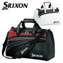 ダンロップ日本正規品 SRIXON(スリクソン) スポーツバッグ 2018モデル 「GGB-S143」【あす楽対応】