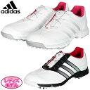 adidas Golf(アディダスゴルフ) 日本正規品 Women's Response Boa (ウィメンズレスポンスボア) ソフトスパイクゴルフ…