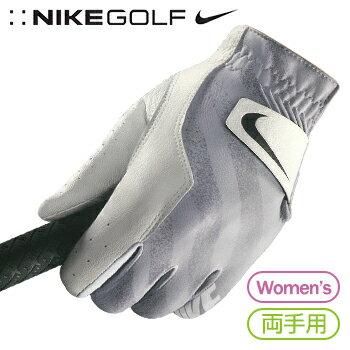 NIKE(ナイキ)日本正規品TECH(テック)両手用ゴルフグローブ2018新製品レディスモデル「GG0537」【あす楽対応】