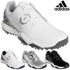 adidas Golf(アディダスゴルフ) 日本正規品 ADIPOWER 4ORGED BOA (アディパワーフォージドボア) ソフトスパイクゴルフシューズ 2019モデル 「BTE46」【あす楽対応】
